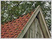 krempziegel hohlpfannendeckung foto dachpfanne hohlziegel historische dachziegel. Black Bedroom Furniture Sets. Home Design Ideas