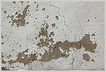 putzschaden desolater kalkputz geschl mmtes mauerwerk putzquaderung putztexturen fassadenputz. Black Bedroom Furniture Sets. Home Design Ideas