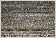 asphalt foto waschbeton asbest texturen strukturen betonstufen baumaterial baustoff. Black Bedroom Furniture Sets. Home Design Ideas