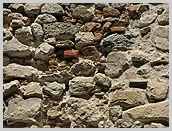 naturstein mischmauerwerk foto texturen strukturen materialien baumaterial baustoff. Black Bedroom Furniture Sets. Home Design Ideas