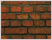 ziegelmauerwerk altmauerwerk sichtmauerwerk klinker baumaterial baustoff backstein. Black Bedroom Furniture Sets. Home Design Ideas