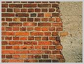 Mischmauerwerk poroton kalksandstein